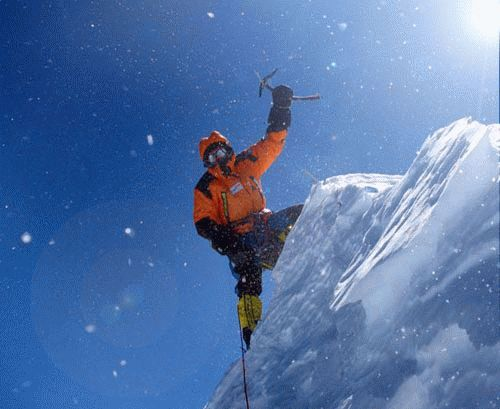 Праздник 8 августа - День альпиниста