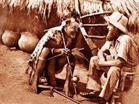Праздник 17 июля - День этнографа