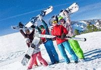День сноубординга