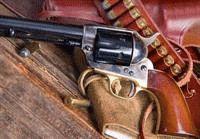 День рождения револьвера
