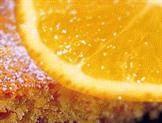 Бутерброды с апельсином