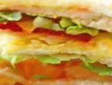 Домашние рецепты сэндвичей