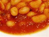 Рецепт блюдо из белой фасоли