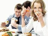 Как правильно кушать