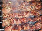 Классический рецепт шашлыка из баранины