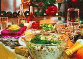 новые рецепты праздничных блюд