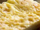 Омлет с молоком и яйцом