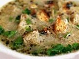 Чешский рецепт супа