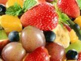 Рецепт фруктового салата на английском