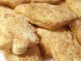 Рецепт печенья на английском языке