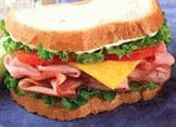 Рецепт сэндвича на английском