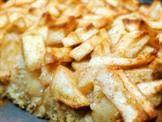 Рецепт шарлотки с яблоками на английском