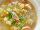 Рецепт супа на английском языке
