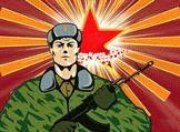 Сценарии - День защитника Отечества