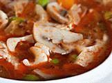 Свиной суп