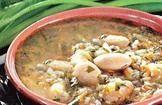 Суп Лобио