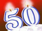 Тосты к 50 летию