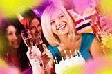 Застольные конкурсы на день рождения