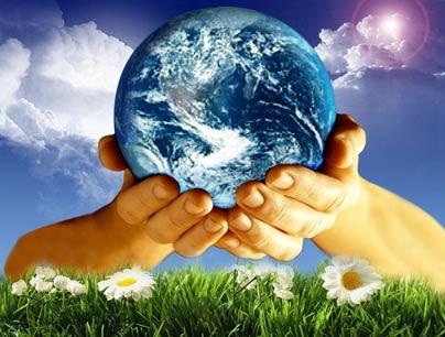 Праздник 22 апреля - День Матери Земли