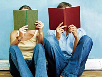 Праздник 23 апреля - Всемирный день книг