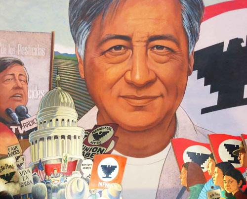День Сесара Чавеса