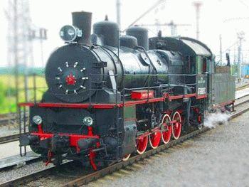 Праздник 6 августа - День железнодорожных войск