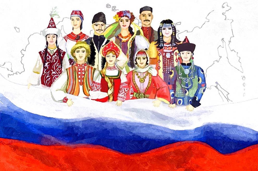 Праздничные дни в России