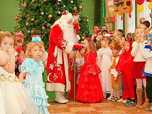 «Горячая» десятка советов по проведению школьного новогоднего праздника