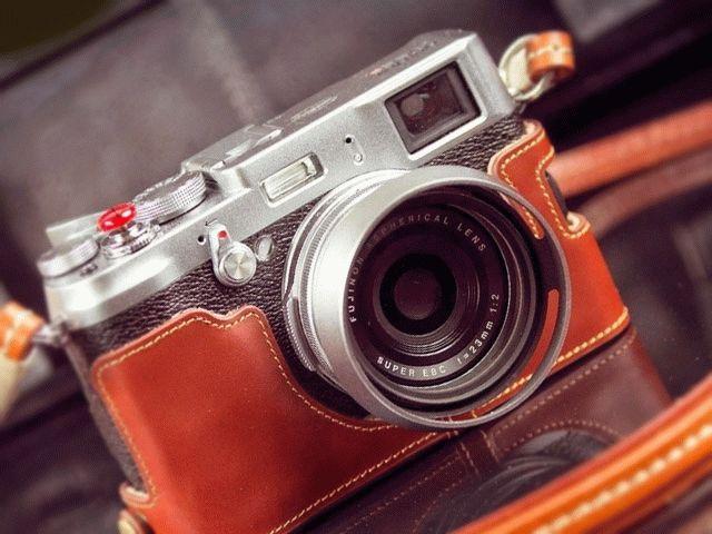 Праздник 19 августа - День фотографии