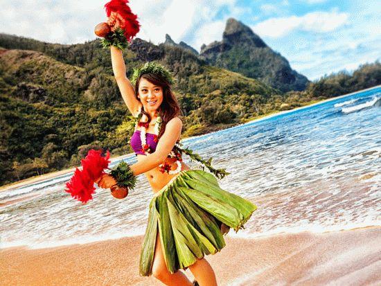Праздники Гавайи