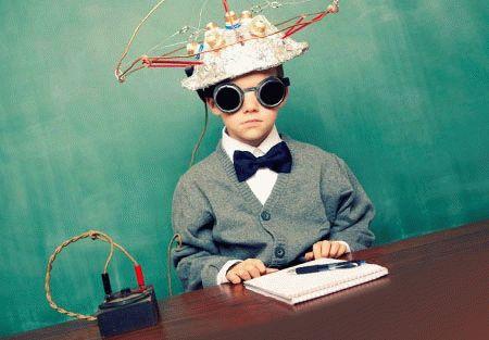 Праздник 17 января – День детей-изобретателей