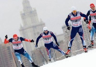 Праздник 7 февраля – День зимних видов спорта в РФ