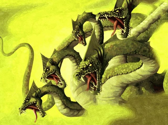 Змеиный день