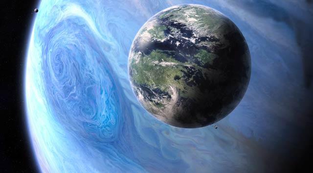 Алексеям покровительствует планета Нептун