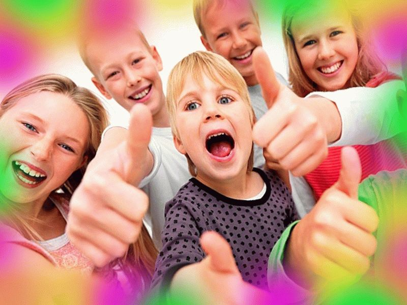 Сценарий детского праздника: «Цирк? Цирк!»