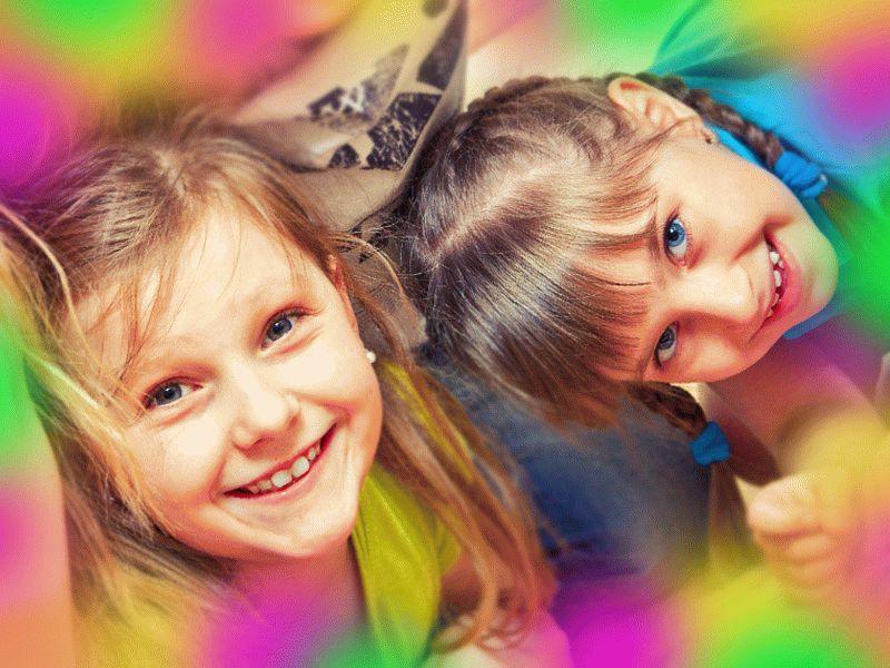 Сценарий детского праздника «Сценическая программа»