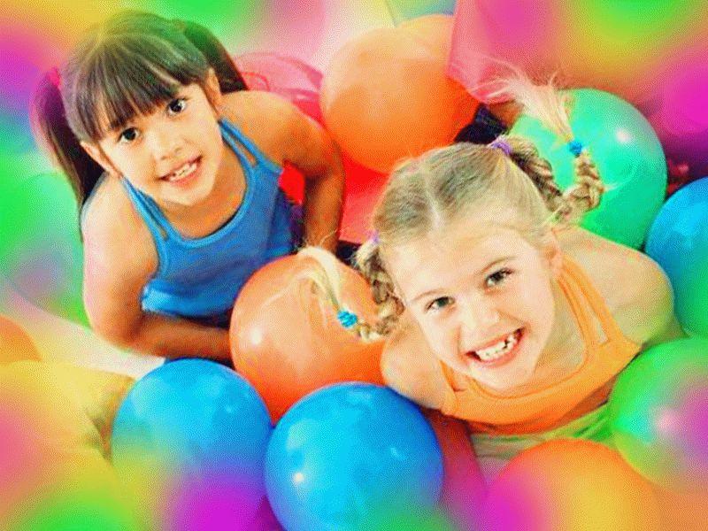 Сценарий детского праздника «Теремок»