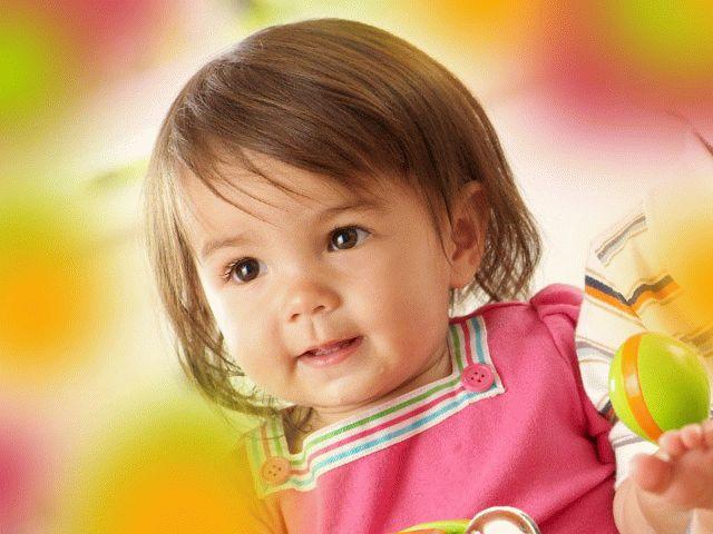 Сценарий дня рождения девочке 2 года