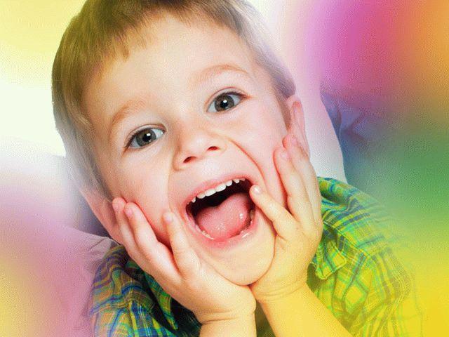 Сценарий дня рождения мальчику 3 года
