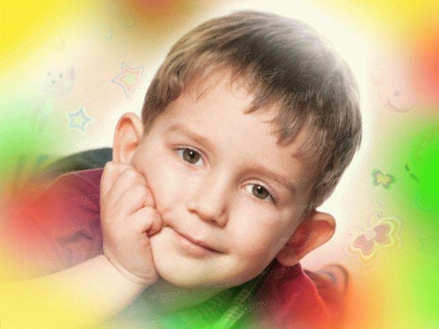 Сценарий дня рождения мальчику 5 лет