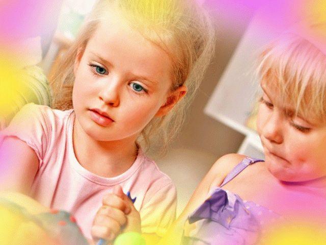 Сценарий дня рождения девочке 5 лет