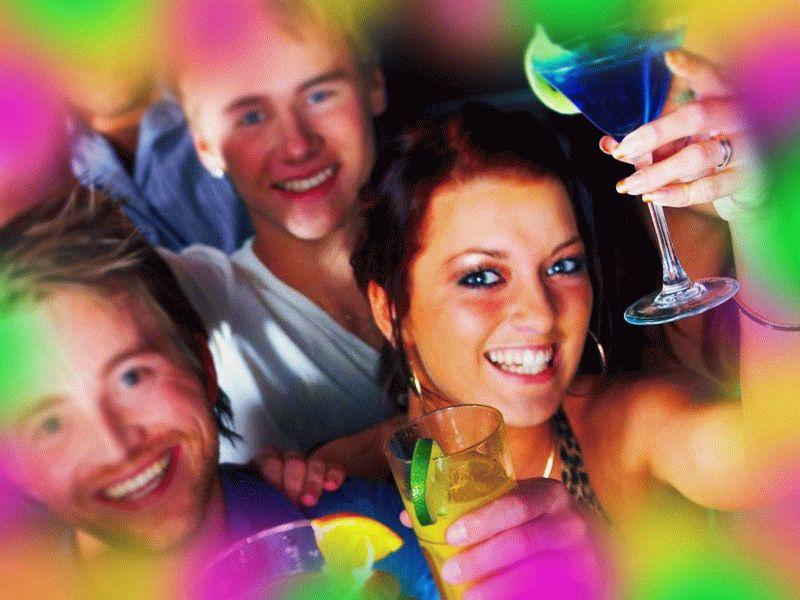 Веселые конкурсы на день рождения «Переливалки», «Бочка пива» и «Алкогольная эстафета»