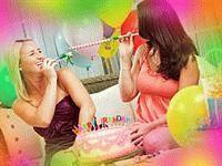 Конкурс для взрослых на День рождения «Эрудиты» и «Колобок»