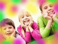 Сценарий детского праздника «Цирковая программа»