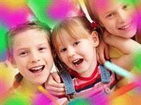 Сценарий детского праздника «Угадай, кто?»