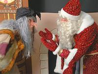Сценарий на новый год в школе «В гостях у сказки»