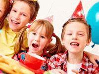 Сценарий детского праздника «Исчезнувший пирог» на день рождения