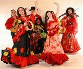 8 апреля - интернациональный праздник «Международный день цыган»