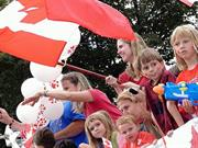 Праздник 1 июля - День Канады