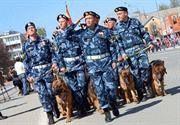 Праздник 15 декабря – День сотрудников Отдела Безопасности Уголовно-Исполнительной Службы России
